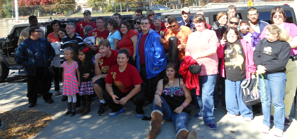 Special Olympics Special Events